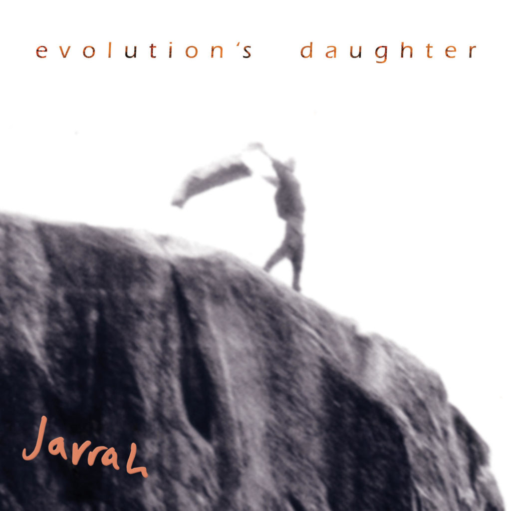 Evolution's Daughter